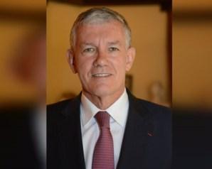 فرنسا : لابد من أستئناف المفاوضات بشأن فلسطين وباريس تتابع مع مصر حل القضية