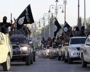 داعش: يتبنى الهجوم بسيارة مفخخة في دمشق