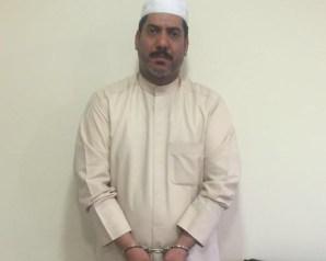 القبض على صاحب مقطع الاعتداء على مصري بالكويت