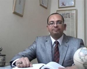 """أحمد شاهين عن فيديو """"غيمة الحرم"""": حادث جديد متوقع """"والأمور تحت السيطرة"""""""