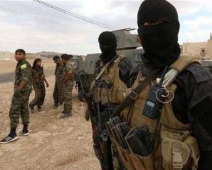 """قوات """"سوريا الديمقراطية"""" تستكمل تطهير منبج من """"داعش"""""""