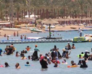 هيئة تنشيط السياحة: المصريون حولوا شرم الشيخ إلى بلطيم