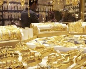 ارتفاع اسعار الذهب اليوم