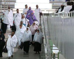مطار الملك عبد العزيز يبدأ باستقبال المعتمرين وتوقعات بوصول 10 ملايين هذا العام