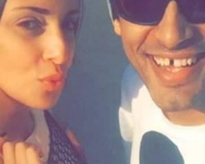 حمدي الميرغني يعرض الزواج على إسراء عبد الفتاح