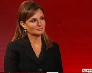 سحر نصر: مصر تتطلع لجذب مزيد من المستثمرين السنغافوريين