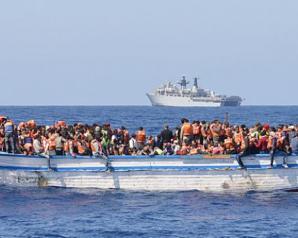 المتحدث العسكري يعلن ضبط 230 شخصًا من خلال هجرة غير شرعية خلال 16 يومًا