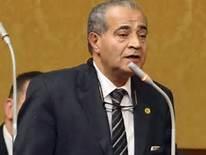 نائب البحيرة يطالب وزير التموين بضح سيارات السلع واللحوم لمحاربة الغلاء