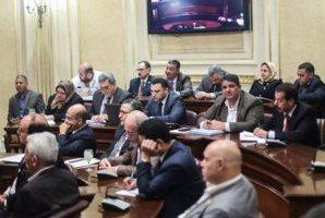 مشروع قانون جديد فى البرلمان يمنع ترشح القضاة لمجالس إدارة الأندية