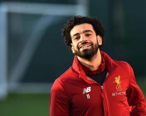 """ريال مدريد يرفع شعار """"لا تراجع ولا استسلام"""" فى صفقة محمد صلاح"""