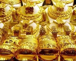 أسعار الذهب اليوم الأحد 6-5-2018 فى مصر