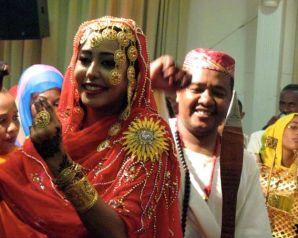 عن دور أهل السودان الرائد في إثراء التنوع بمصر