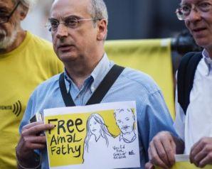 """الحكم على ناشطة مصرية بالسجن لسنتين """"لنشر أخبار كاذبة"""""""