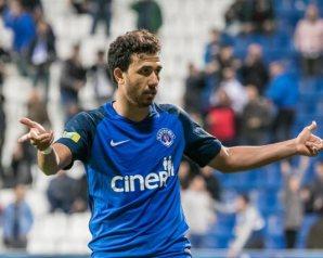 جماهير قاسم باشا تمنح تريزيجيه لقب «الأفضل» للمباراة الثانية على التوالي