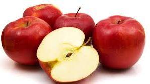 التفاح يبطئ من الشيخوخة