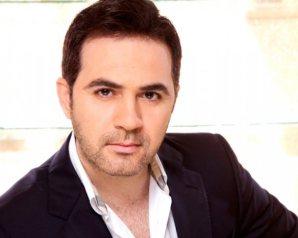 وائل جسار يصل القاهرة لإحياء مهرجان الموسيقى العربية
