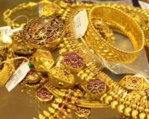 أسعار جرام الذهب النهاردة