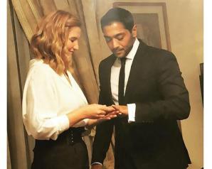 """أحمد فلوكس وهنا شيحة ضيوف فى برنامج """"أنا وبنتى"""" غدا"""