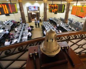 ارتفاع مؤشر البورصة النهاردة ليسجل 1.42%
