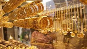 ارتفاع فى أسعار الذهب النهاردة