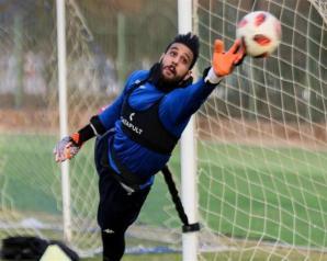 اليوم..يحتفل الحارس أحمد الشناوى بعيد ميلاده
