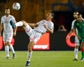اليوم .. تونس تواجه غانا فى دور الـ 16 من كأس أمم إفريقيا