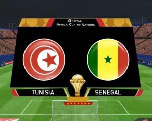 تونس والسنغال فى نصف نهائي أمم افريقيا