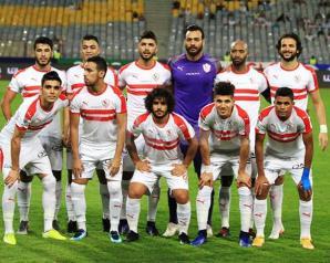 الزمالك بعد إقالة ميتشو يواجه الشرقية فى دور 32 من كأس مصر