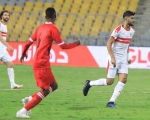 يتأهل الزمالك لدور 32 فى بطولة دورى أبطال أفريقيا