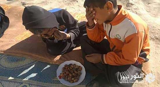 حقوق الانسان النيابية: الفلوجة محاصرة وتعاني نقص الغذاء والدواء