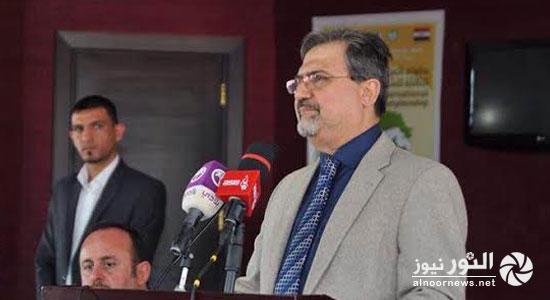 نائب من كتلة العبادي: وزارة الشباب والرياضة مع وزارة الثقافة والسياحة والآثار قرار غير المدروس
