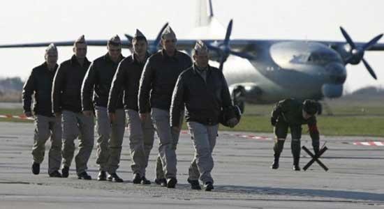 روسيا تسحب جنوداً ومروحيات من سوريا