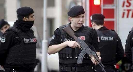 مقتل 6 من القوات التركية في اشتباكات مع