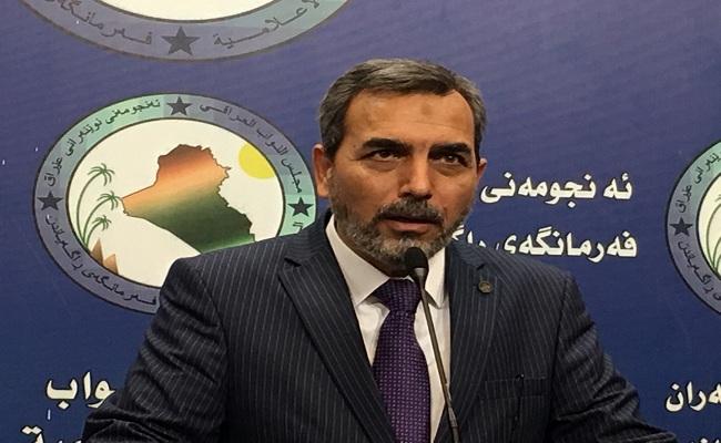 كتلة بدر البرلمانية تطمئن الكرد في بغداد