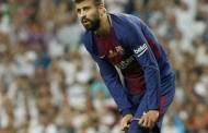 بيكيه يدعو لانفصال كتالونيا وراموس يرد عليه