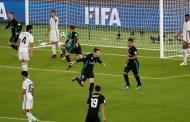ريال مدريد يفوز على الجزيرة الإماراتي بصعوبة في بطولة كأس العالم للأندية