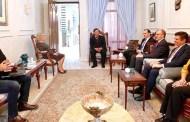 هيرو أحمد: لا فيتو على أحد لرئاسة العراق