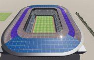 تعرف على اول ملعب عراقي يستخدم الصفائح الشمسية لتوليد الطاقة الكهربائية