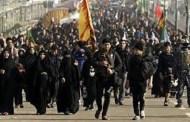 القائم بالاعمال العراقي في طهران يعلن اصدار 770 ألف تاشيرة للزوار الايرانيين