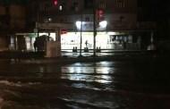 بالصور.. موجة جديدة من الامطار تتسبب بسيول وغرف في مناطق متعددة من نينوى