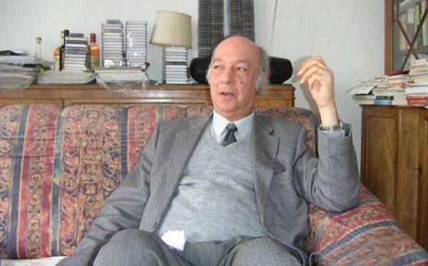 وفاة الأديب والباحث العراقي البارز علي الشوك