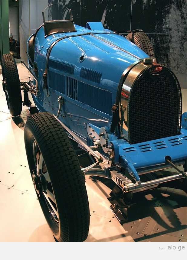 Bugatti Type 35B (1926)