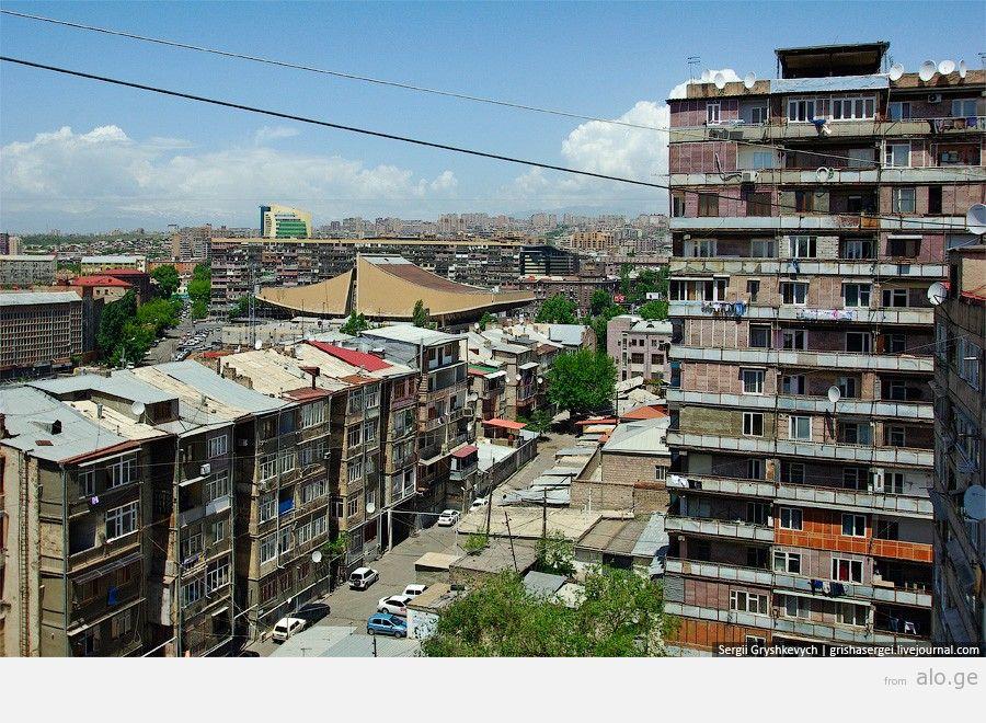 Yerevan11