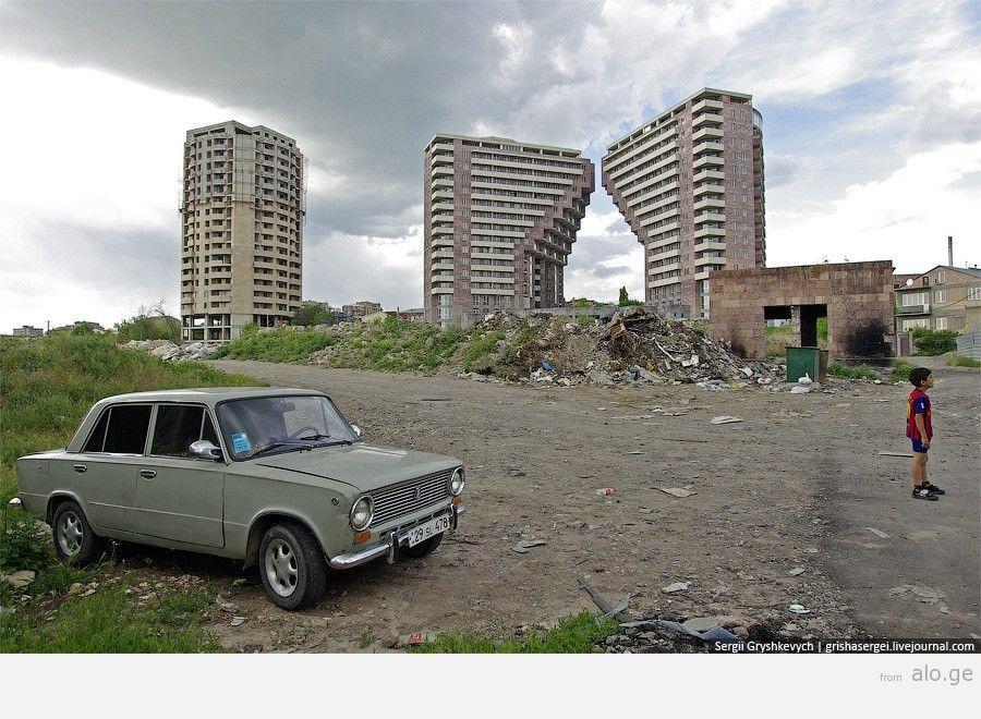 Yerevan32