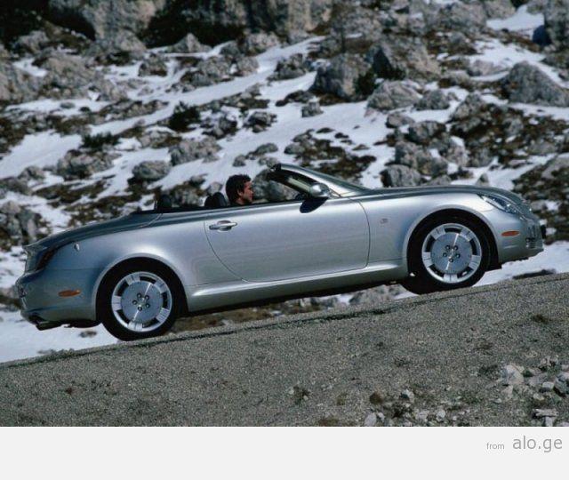 Lexus_SC_Cabriolet