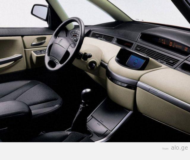 Renault_Avantime