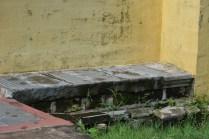 ఒకానొకప్పుడు ఈ అరుగులపై కబుర్లు, పంచాయితీలు ఉండేవి