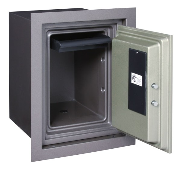 American Security Wall Safe