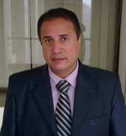 وزارة الأثار والموازنة العامة ــ د. مختار القاضى