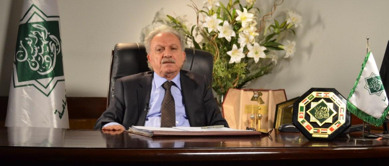إسرائيل تمنع أمين عام اتحاد المهندسين العرب من اجتماع المجلس الأعلى للاتحاد العام